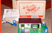 No. 5150 Post Office Builders playsets