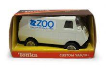 Minnesota Private Label Van