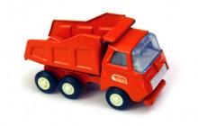 Mini Sanson Dump Truck