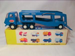 Tonka Rico Transporte