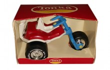 Tiny Tonka Hot Trike